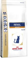 Royal Canin Renal Select Cat 4 kg