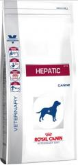 Royal Canin Hepatic HF16 Canine 6 kg