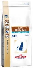 Royal Canin Gastro Intestinal Moderate Calorie Feline 4 kg