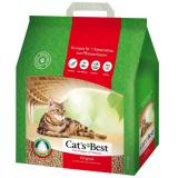 JRS żwirek Cat's Best EcoPlus / Original 10 l