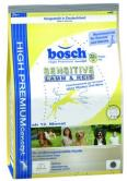 Bosch Adult Sensitive Lamb & Rice 3 kg