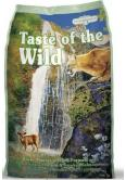 Taste Of The Wild Rocky Mountain kot 2 kg