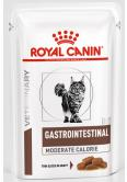 Royal Canin Gastro Intestinal Moderate Calorie 12x85g
