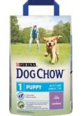 Purina Dog Chow Puppy/Junior Lamb 2,5 kg