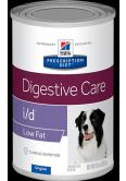 Hill's Prescription Diet I/D Low Fat Canine 360 g