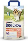 Purina Dog Chow Adult Sensitive With Salmon 2,5 kg