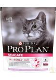 Purina Pro Plan Cat Delicate Indyk 400 g