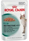 Royal Canin Instinctive+7 w Sosie 85 g