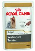 Royal Canin Yorkshire Terrier Adult 85 g
