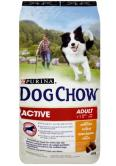 Purina Dog Chow Adult Active With Chicken 14 kg