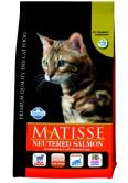 Farmina Matisse Neutered Salmon 1,5 kg